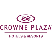 crown plaza logo