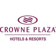 crown plaza logo