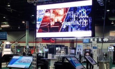 201001 Tradeshow LED Wall 8211 Rear 2