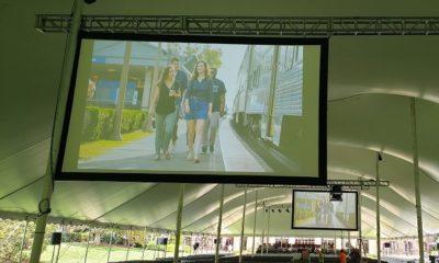 201005 thumbnail Elmhurst tent graduation
